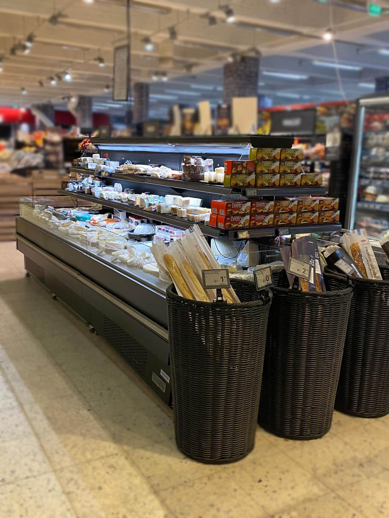 K-Supermarket Arabia