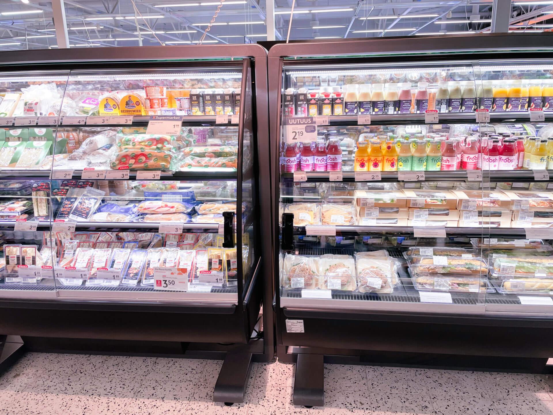 K-Supermarket Kankaro