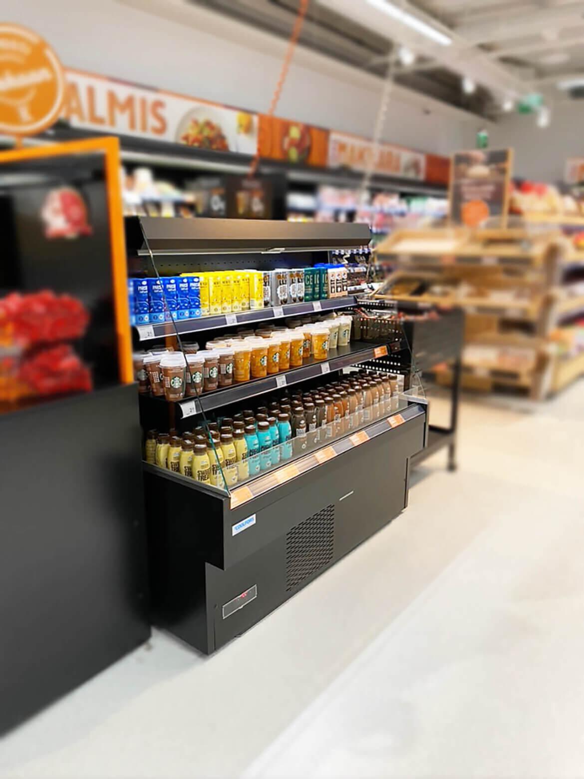 K-Market Hiidenranta