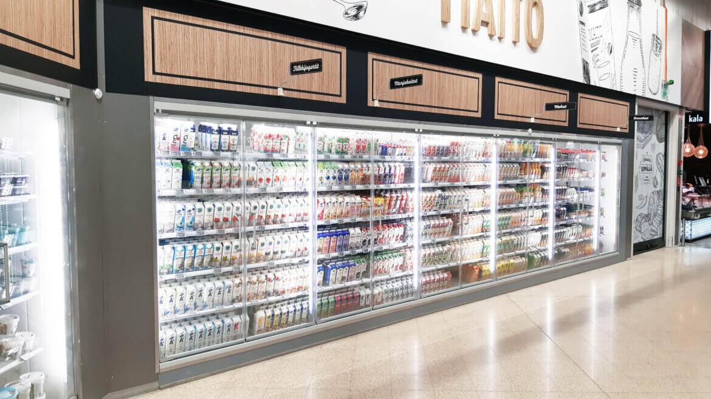 K-Citymarket Seppälä