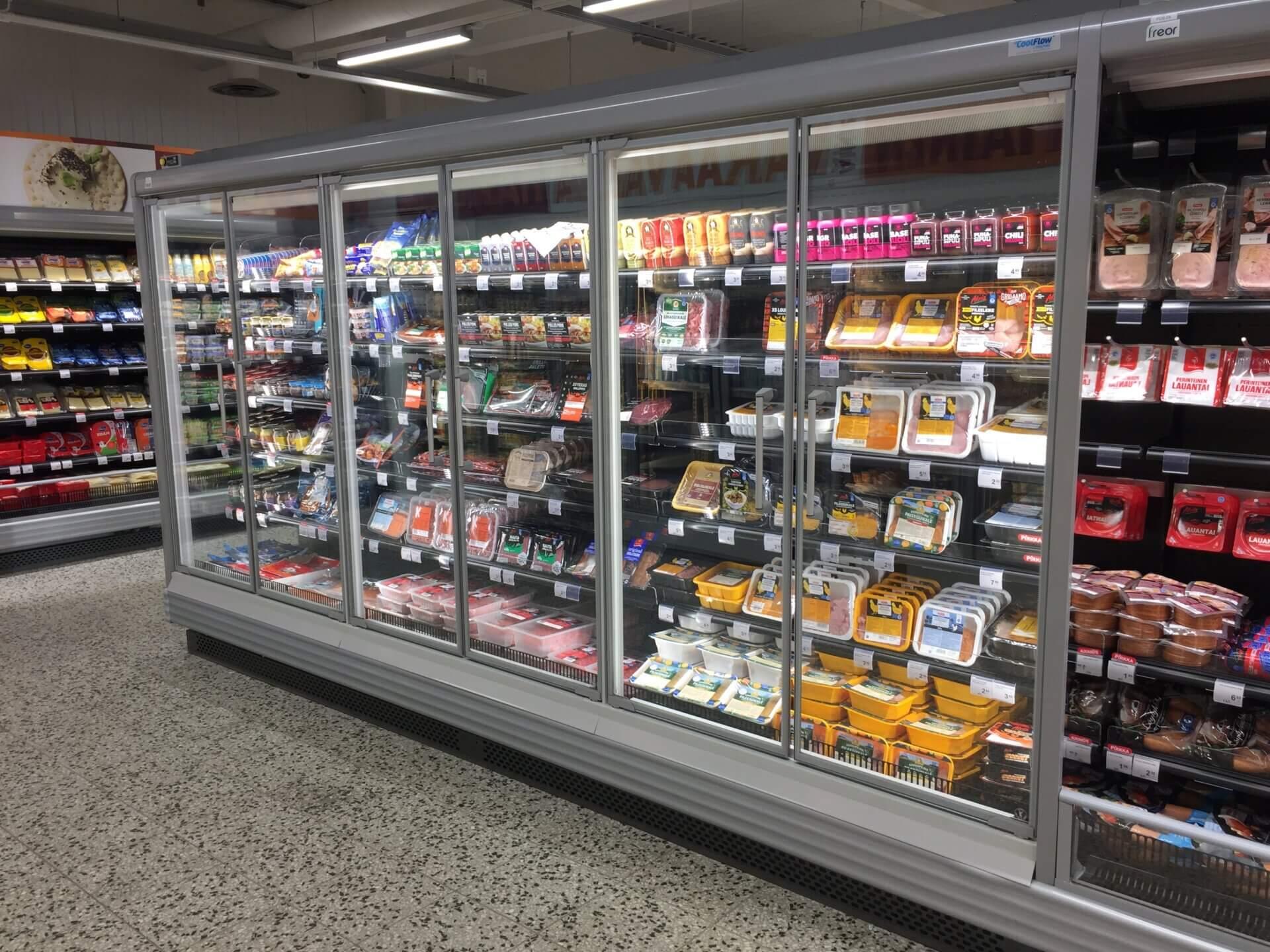 K-Market Kivistönmäki