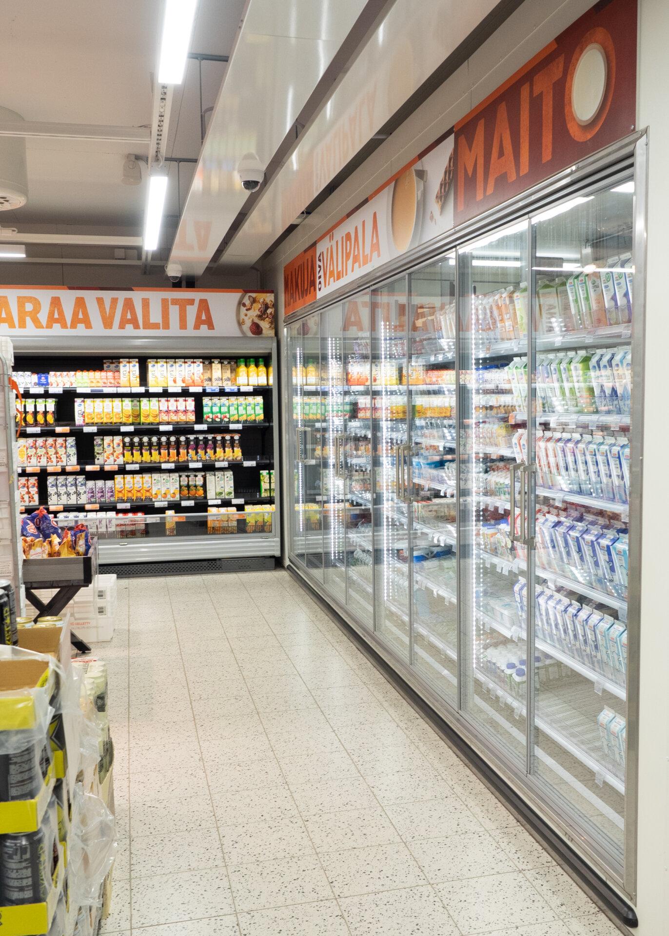 K-Market Mattila
