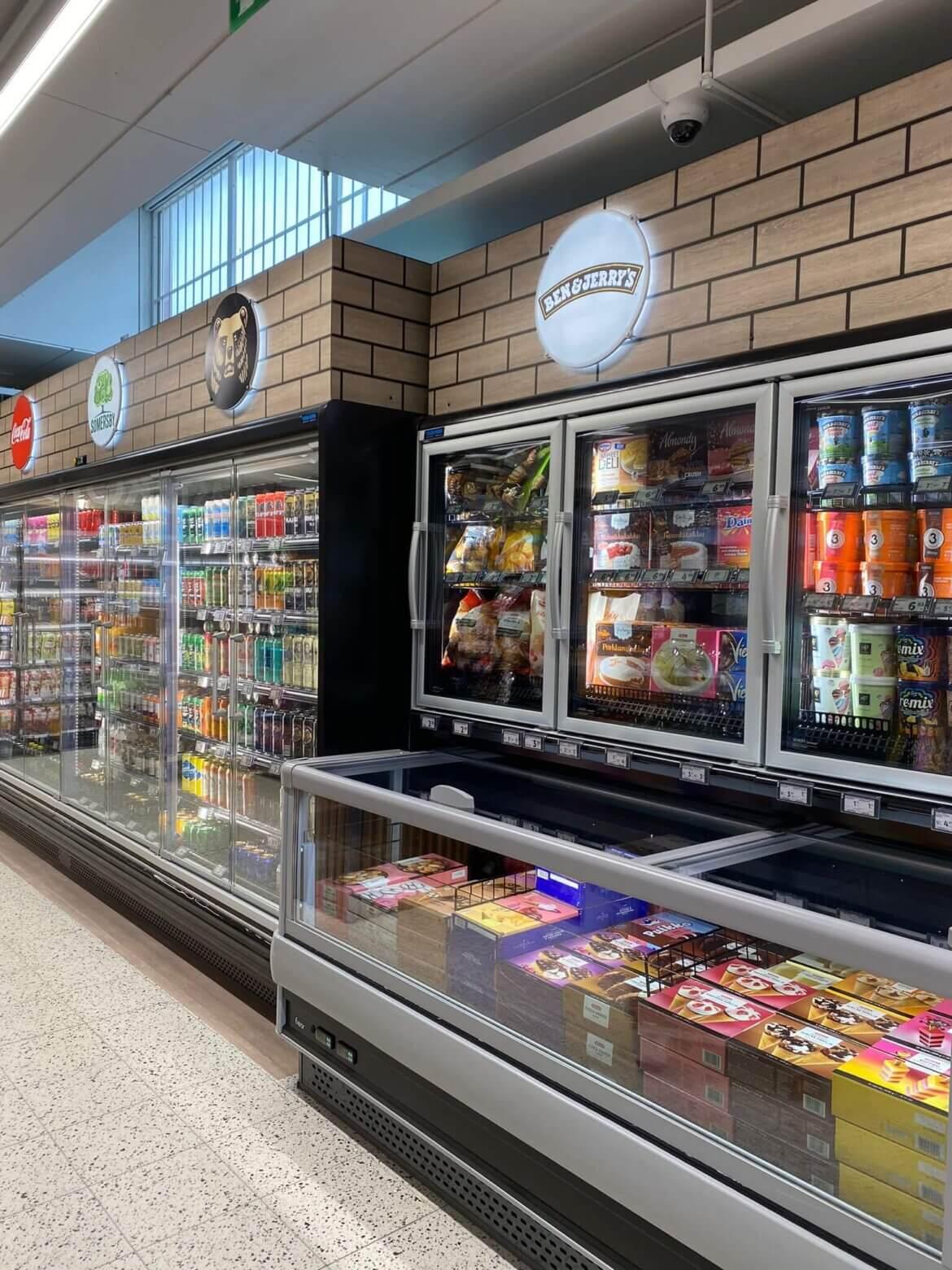 K-Market Mikkola