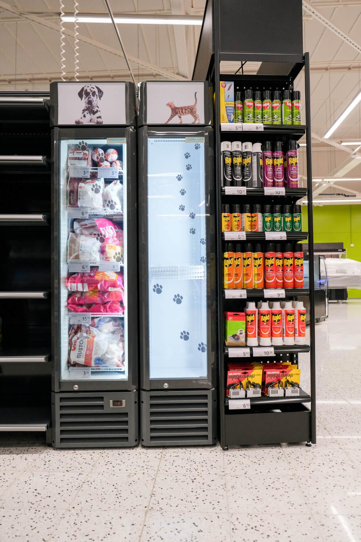 K-Supermarket Hyppyri