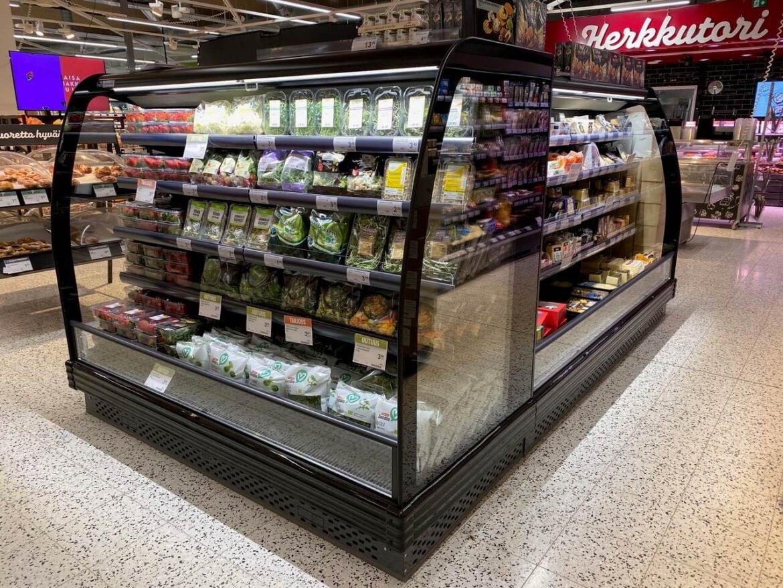 K-Supermarket Lähde