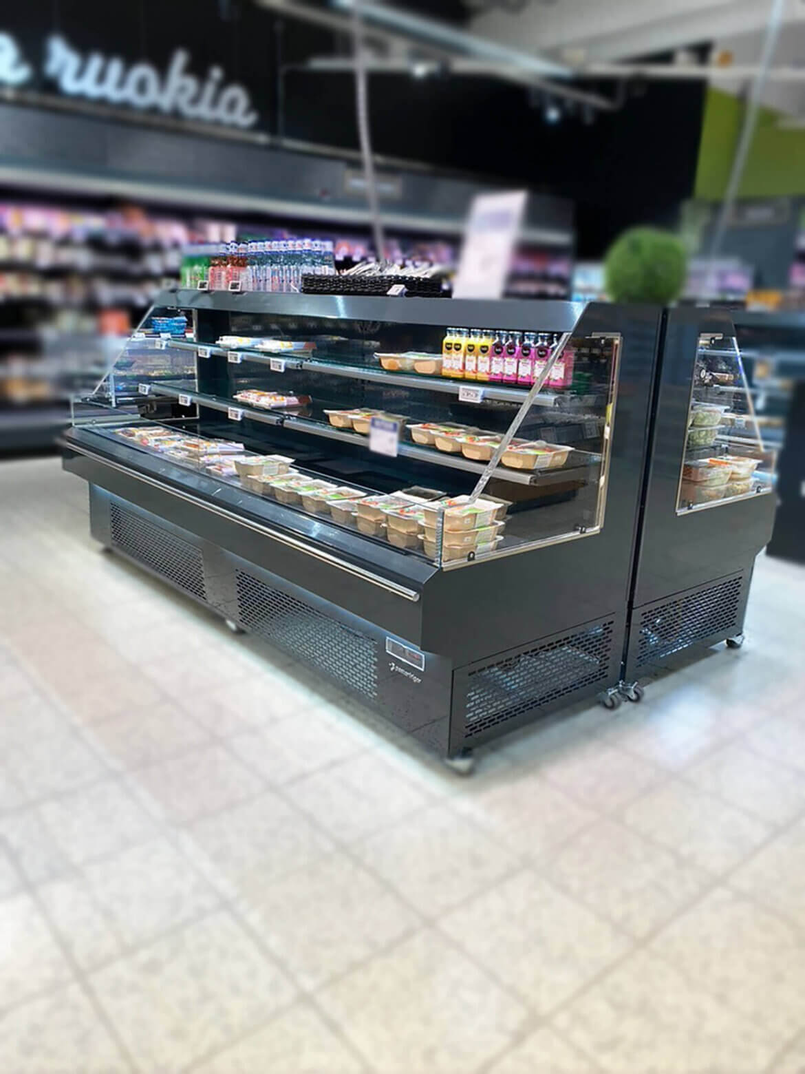K-Supermarket Saari