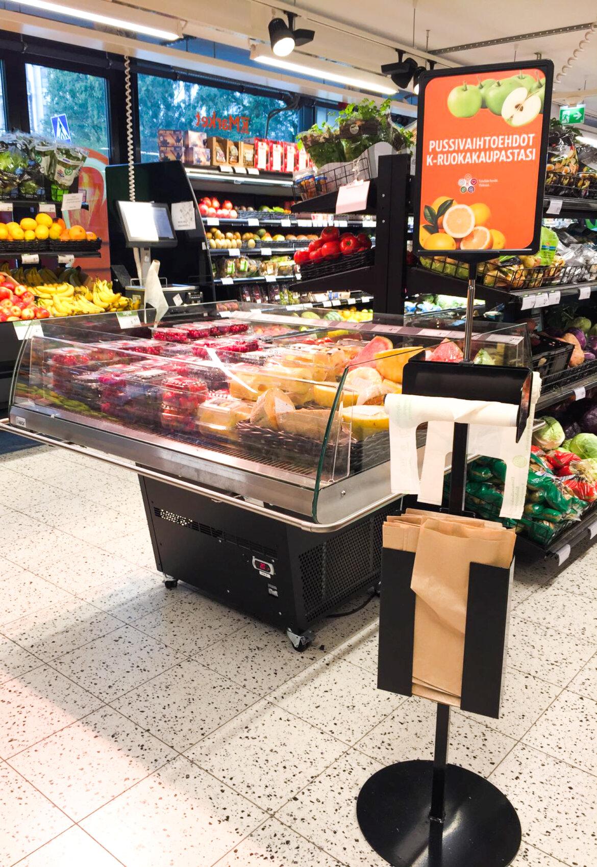 K-Market Katajanokka
